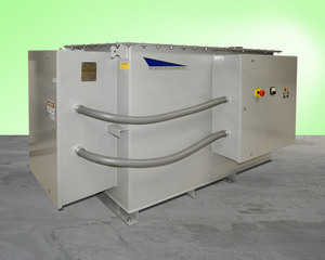 PowerMod(TM) PEF System for plant cell extraction