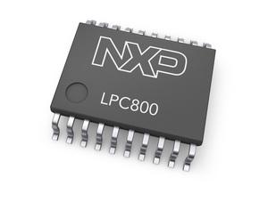 LPC800 microcontroller