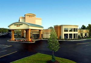 Hotels Near Canton Ohio