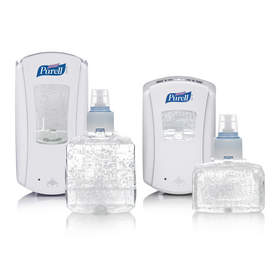 PURELL Advanced Green Certified Hand Sanitizer