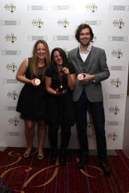 DiGennaro Communications Wins Two Stevie Awards; Recognized for Company Culture