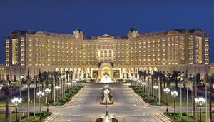 Riyadh 5 Star Luxury Hotel