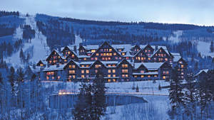 Luxury Colorado Ski Resort