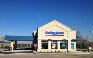 Dollar Bank Robinson Office & Loan Center