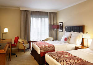 Heathrow London hotel near airport