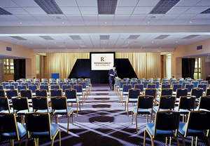 Heathrow Airport Conference Venues