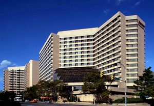 Pentagon City Hotels