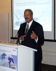 Congressman Chaka Fattah, Danfoss, EEB Hub, Energy, Philadelphia