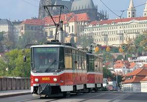 Hotels in Prague, Czech Republic