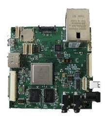 Bsquare Board Support Package for Freescale i.MX 6