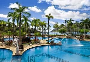 Lihue Hotels