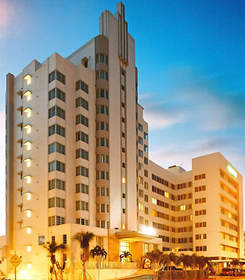 Hotels on Miami Beach Florida