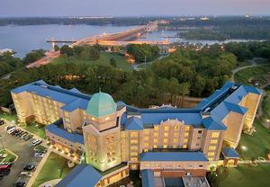 Florence Alabama Midtown Hotel