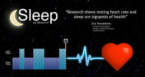 Sleep by MotionX version 4.0, available now on the iTunes App Store