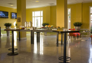 Conference Hotels in Maryland