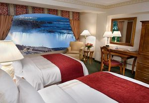 Luxury Hotel In Niagara Falls