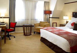 Hotel in Leeds City Centre