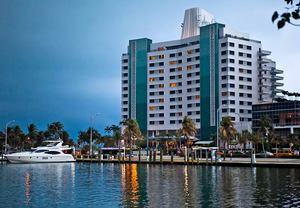 Miami Beach Oceanfront Hotels