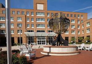 College Park Maryland Hotels
