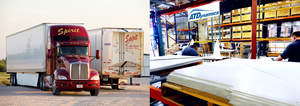 ATDynamics TrailerTail(R) & ATDynamics new manufacturing facility in Silicon Valley, California