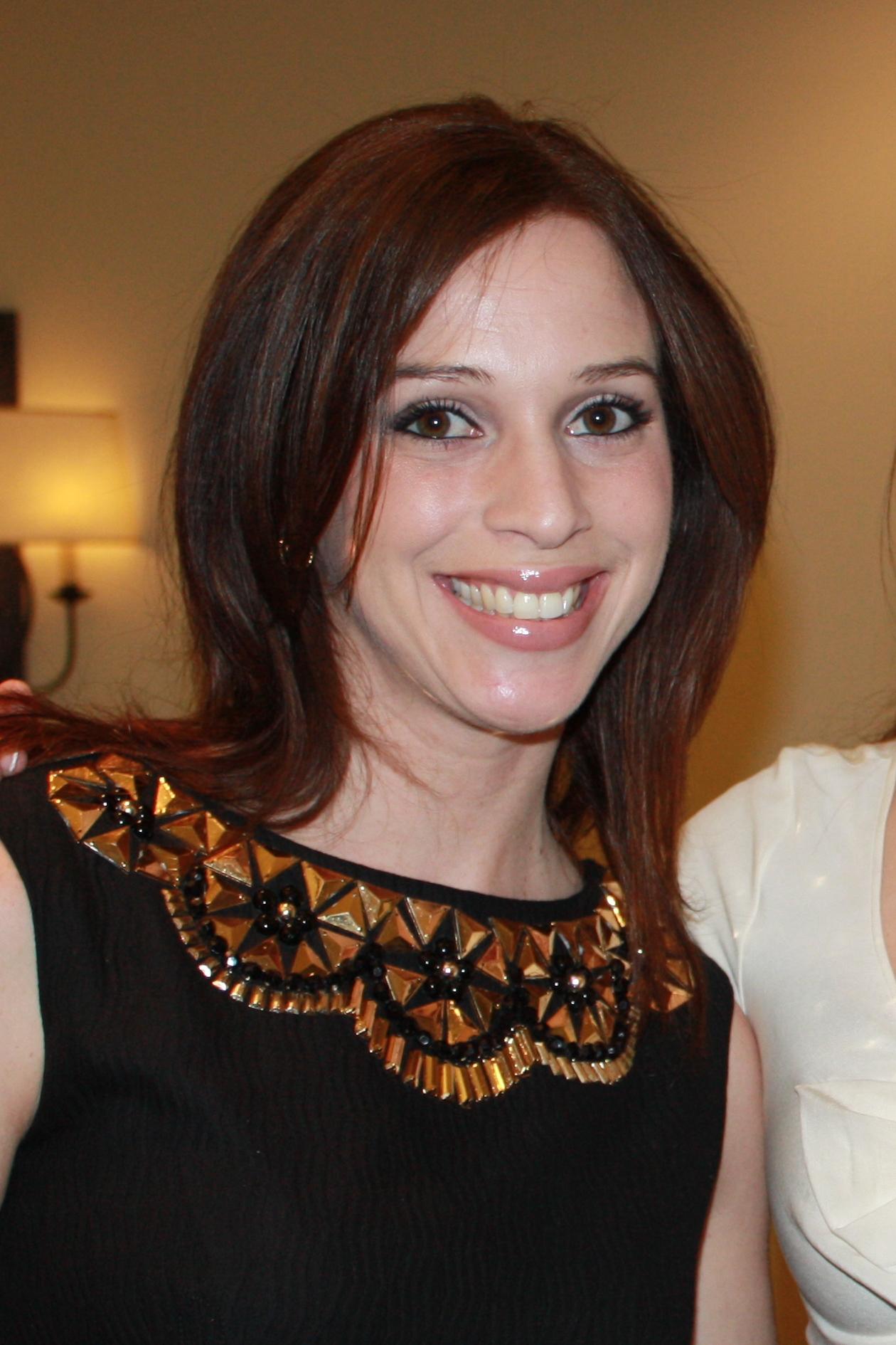 Demetra Airaudi, Global Consumer Public Relations Manager, Skype
