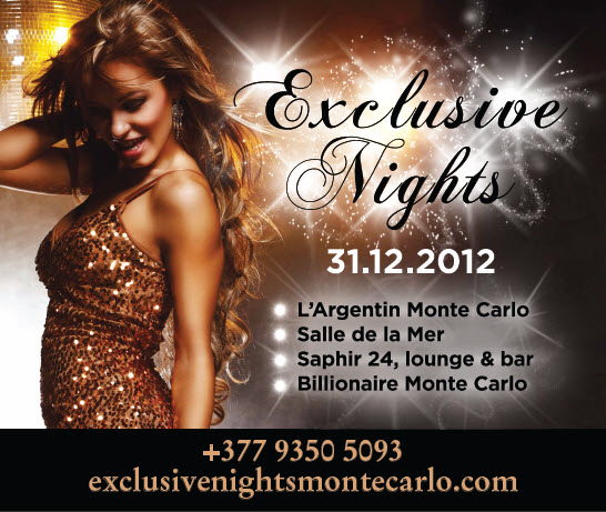 Celebrate the Holiday Season at the Fairmont Monte Carlo