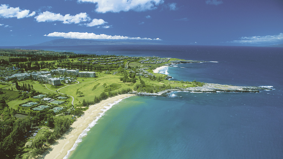 Hawaii Family Vacation Resorts