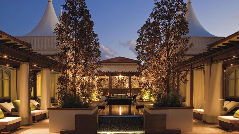Luxury Spa Resorts Florida