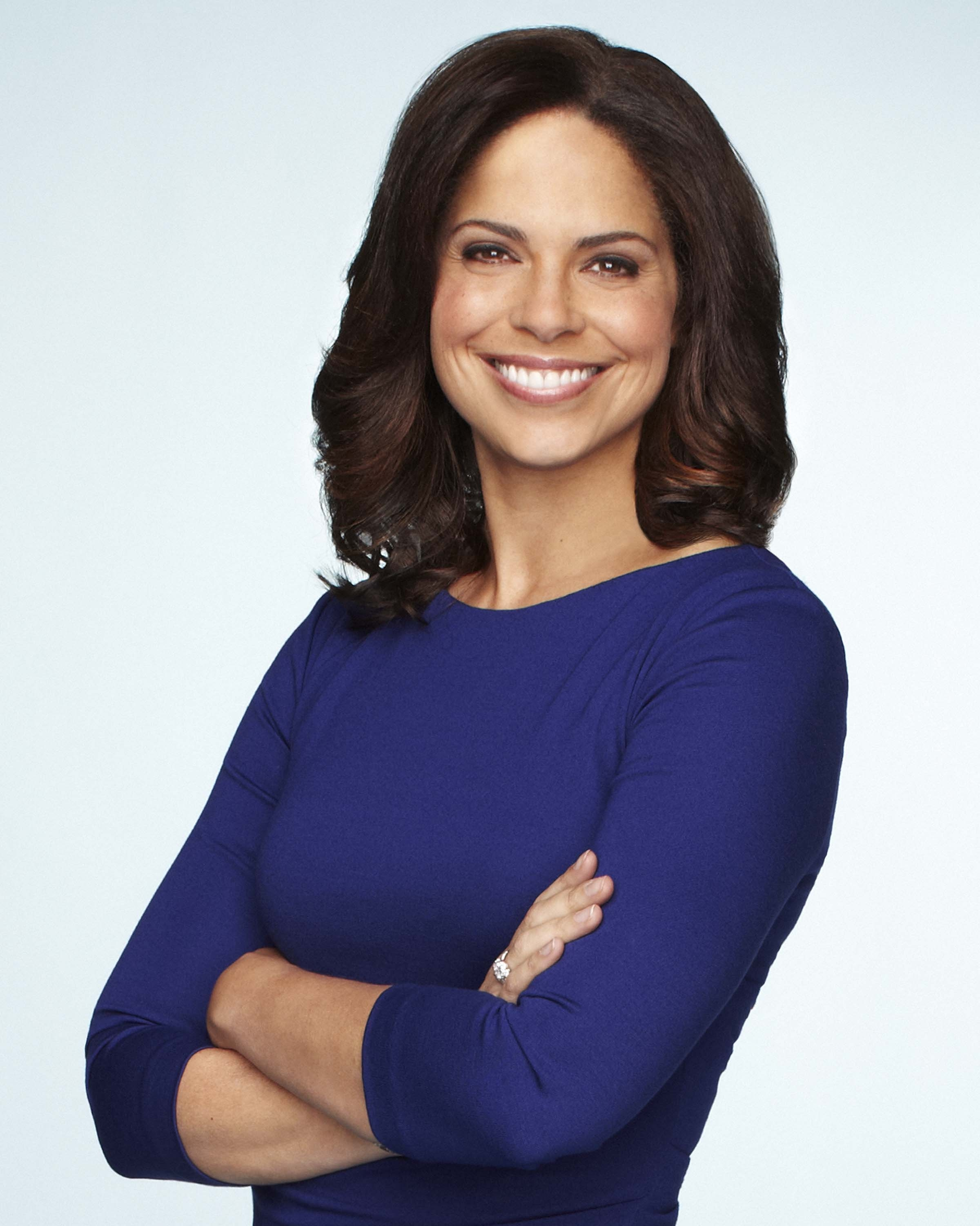 Soledad O'Brien, CNN anchor, Hispanicize 2013, Latinovator