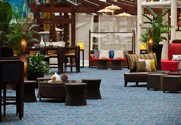 Hoteles para ir de compras en Orlando