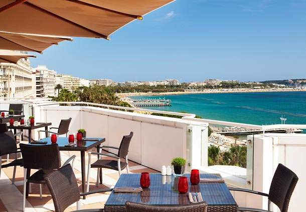 luxury Cannes hotel deals