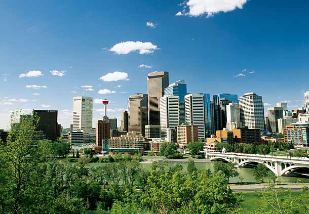 restaurants in Calgary