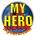 MY HERO Project