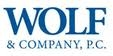Wolf & Company P.C.