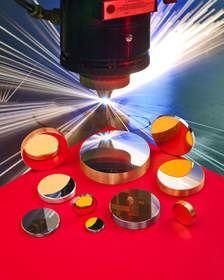 Laser Research CO2 Laser Mirrors