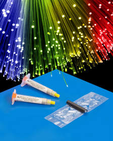 Mereco 3500 Series Fiber Optic Adhesives