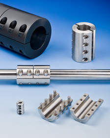 Stafford Rigid Shaft Couplings