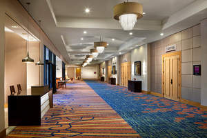 Orlando Meeting Rooms