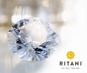 diamond sparkle, four C's, Ritani Reserve Diamonds, AGS Lab, engagement ring, Scintillation Report
