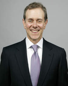 Hearst Corporation President & COO Steven R. Swartz