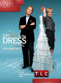 NorthSouth Productions' Say Yes to the Dress: Atlanta