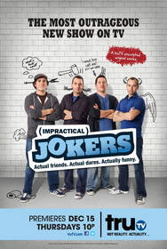 NorthSouth Productions' Impractical Jokers