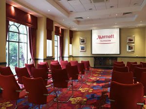 Meeting rooms in Glasgow