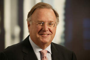 Hearst Television Chairman &amp; CEO David Barrett