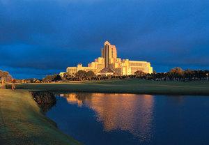 Resort en Orlando