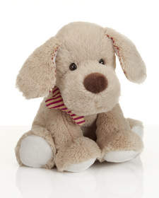 maurices Hope the Hound Holiday Plush