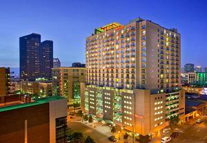 Hoteles cerca del aeropuerto de San Diego