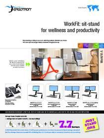 Sit-stand computing is revolutionizing the home and office