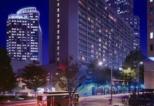 Charlotte downtown hotels
