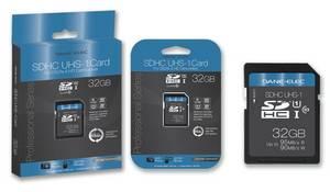 Dane-Elec SDHC SDXC Memory Cards